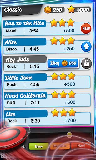 Rock Hero  screenshots 5