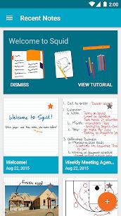 Squid – Take Notes & Markup PDFs Mod Apk v3.8.0.1 (Premium) 2