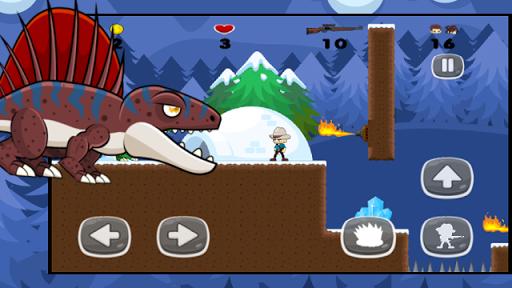 Breeding Season Dinosaur Hunt 1.1.7 Screenshots 3