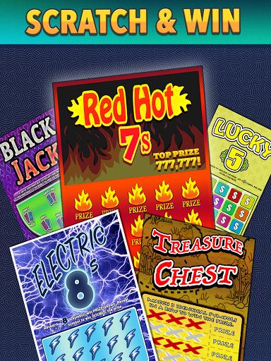 Lottery Scratchers 2.5 screenshots 9