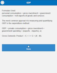 Finance Formula 4