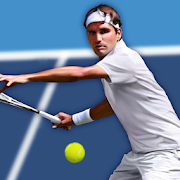 Tennis World Open 2020: Ultimate 3D Sports Games