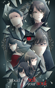 Would you sell your soul? Interactive Story Mod Apk (Free Premium Choices) 5