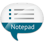 Notepad Voice Memo