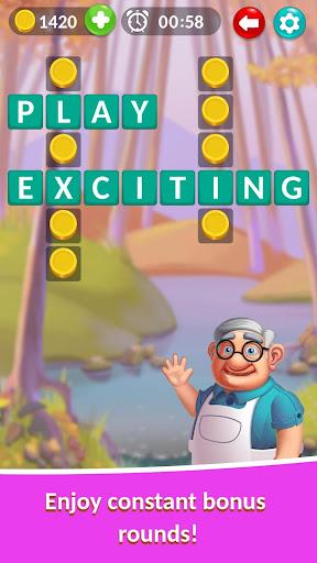 ud83dudfe2Crocword: Crossword Puzzle Game 1.209.1 screenshots 6