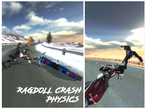 Bike Riders : Bike Racing Game  screenshots 15