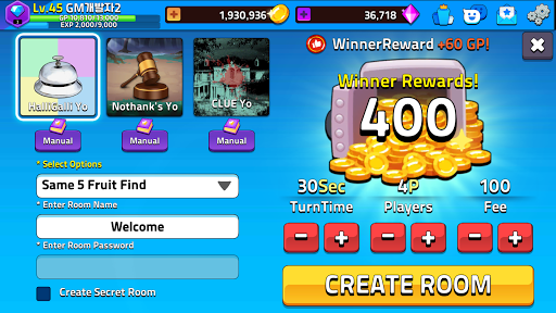 Online Board Games 27 screenshots 14