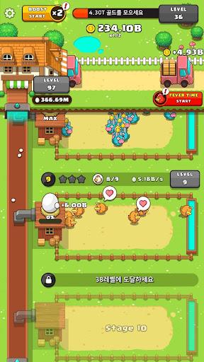 My Egg Tycoon - Idle Game apkslow screenshots 3