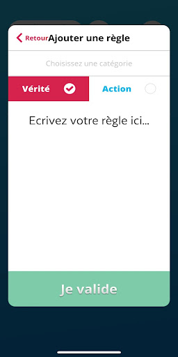 Action ou Vu00e9ritu00e9 - Hot 5.0.1 Screenshots 7