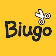 Biugo-video maker, photo video maker, video editor on PC (Windows & Mac)