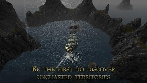 The Pirate: Plague of the Dead Apkfinish screenshots 3