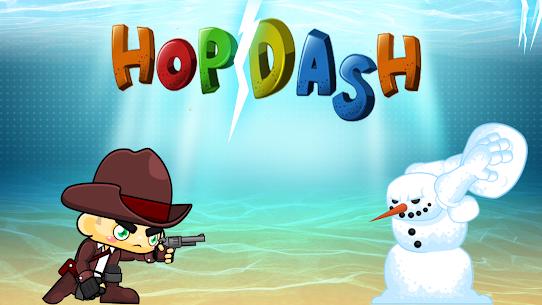 Hop Dash (MOD, Paid) 1