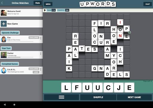 Upwords 2.017 screenshots 7