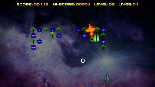 Space Wars apkpoly screenshots 5