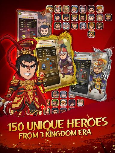 Match 3 Kingdoms: Epic Puzzle War Strategy Game 1.1.134 screenshots 2