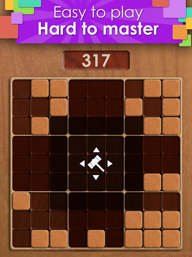 X Blocks Puzzle - Free Sudoku Mode! 1.6.1 screenshots 14