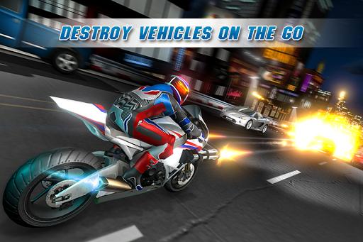 Bike Racing Simulator - Real Bike Driving Games apktram screenshots 4