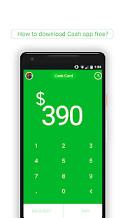 Cash Sending Cashless Society Guide Screenshot