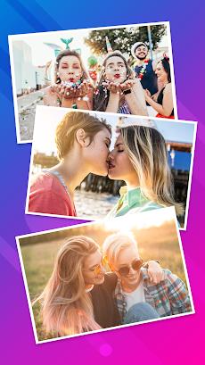 Fem - レズビアンの出会い系アプリ.単一の女の子とチャットのおすすめ画像5