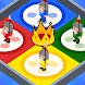 ルド マニア - 無料のサイコロボードゲーム - Androidアプリ