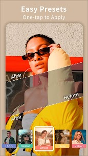 Efiko Pro v1.5.9 MOD APK – Aesthetic Filters & Effects for Video Edits 5