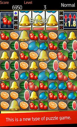 Combo x3 (Match 3 Games) 2.6.1 screenshots 4