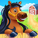 Animal Farm for Kids. Toddler games. - Androidアプリ