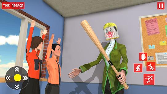 Hello Spooky Scarry Ice Scream Teacher 3D 2020 Hack Cheats (iOS & Android) 3