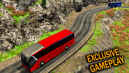 Offroad Coach Tourist Bus Simulator 2020 1.1.3 screenshots 1