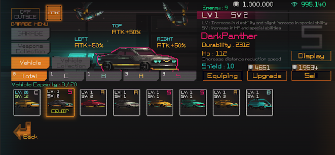 Bullet Punk MOD Apk 0.15 (Unlocked) 1