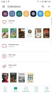PocketBook reader free reading epub, pdf, cbr, fb2 4