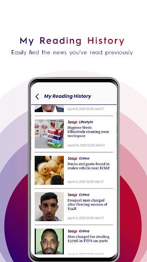 Loop - Caribbean Local News android2mod screenshots 7