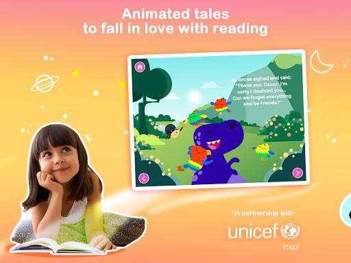 Smart Tales - STEM learning for Kids screenshots 17