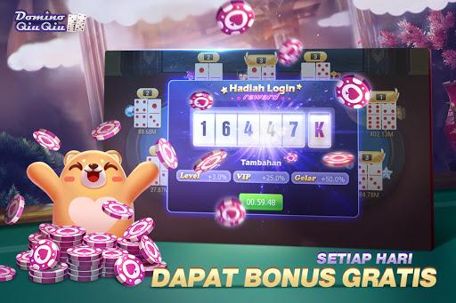 TopFun Domino QiuQiu:Domino99 (KiuKiu)  screenshots 5
