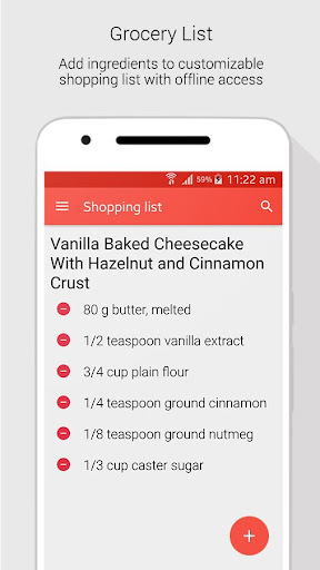 Easy Healthy Recipes for free app 26.5.0 screenshots 5