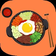 غذاهای کره ای Download on Windows