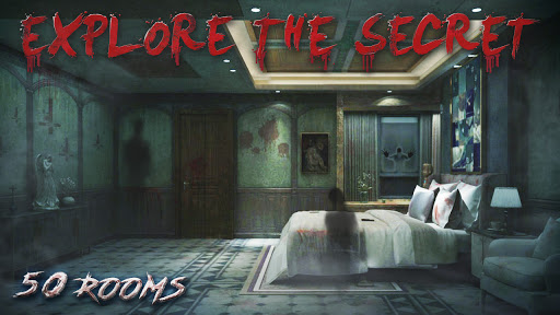 New 50 rooms escape:Can you escape:Escape game u2162  screenshots 7