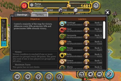 Demise of Nations 1.25.178 screenshots 3