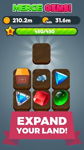 Merge Gems! apktram screenshots 14