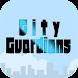 CityGuardians - 防衛型ターン制ストラテジー - - Androidアプリ