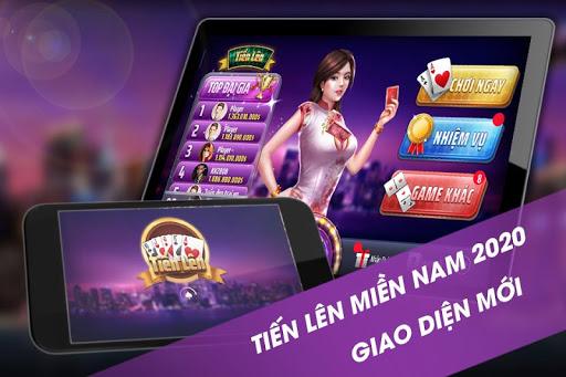 Tien Len 1.24 screenshots 17