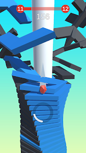 Stack Ball 3D, 😍 Stack Puzzle Game, New Game 2021 5