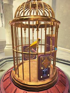 The Birdcage 5