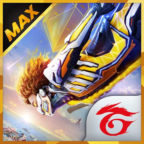 Garena Free Fire MAX 2.65.1