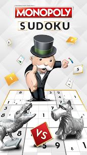 Monopoly Sudoku Mod Apk- Complete puzzles (Full Unlocked) 0.1.12 1