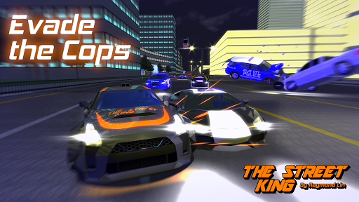 The Street King: Open World Street Racing 2.31 screenshots 4