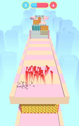 Among Run 0.6 screenshots 10