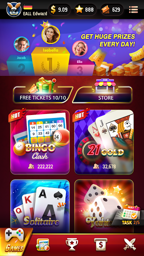 Blackout Bingo 1.0.3 screenshots 5