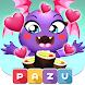モンスターシェフ-子供や幼児向けの料理ゲーム Monster Chef Cooking games - Androidアプリ