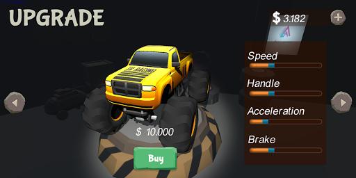 Car Endless Racing Game for Kids screenshots 4